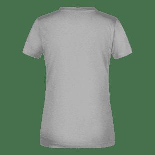 #E190 Ladies' T-Shirt 2
