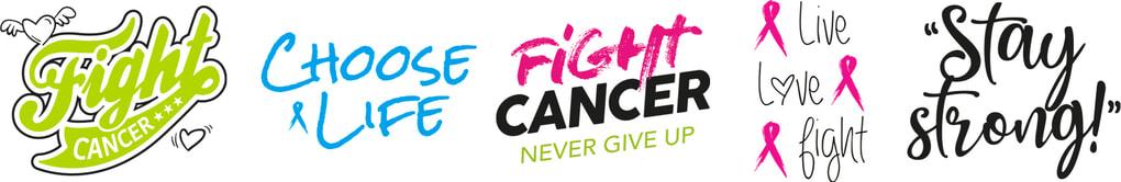 Fight Cancer – mit Mode positive Energie ausstrahlen! 1