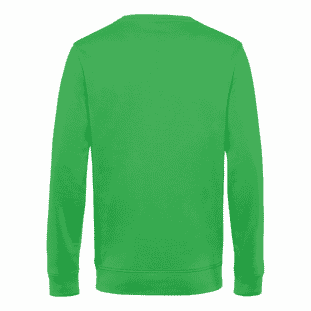 Organic Crew Neck French Terry 2