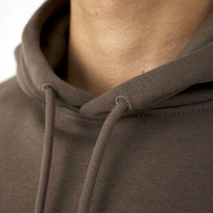 Organic Hooded 2
