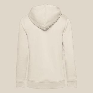 Organic Hooded /women 4