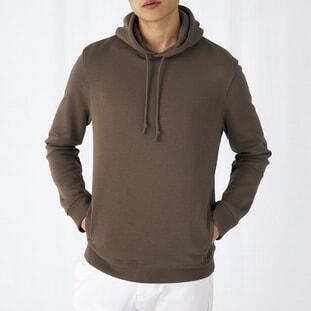 Organic Hooded 1